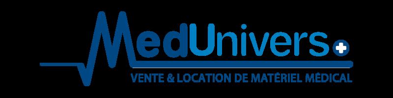 MedUnivers : Vente et location de matériel médical